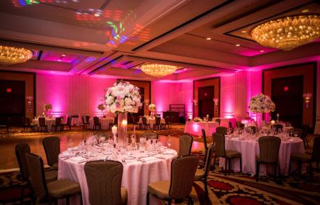JW Marriott Marco Island Palms Ballroom